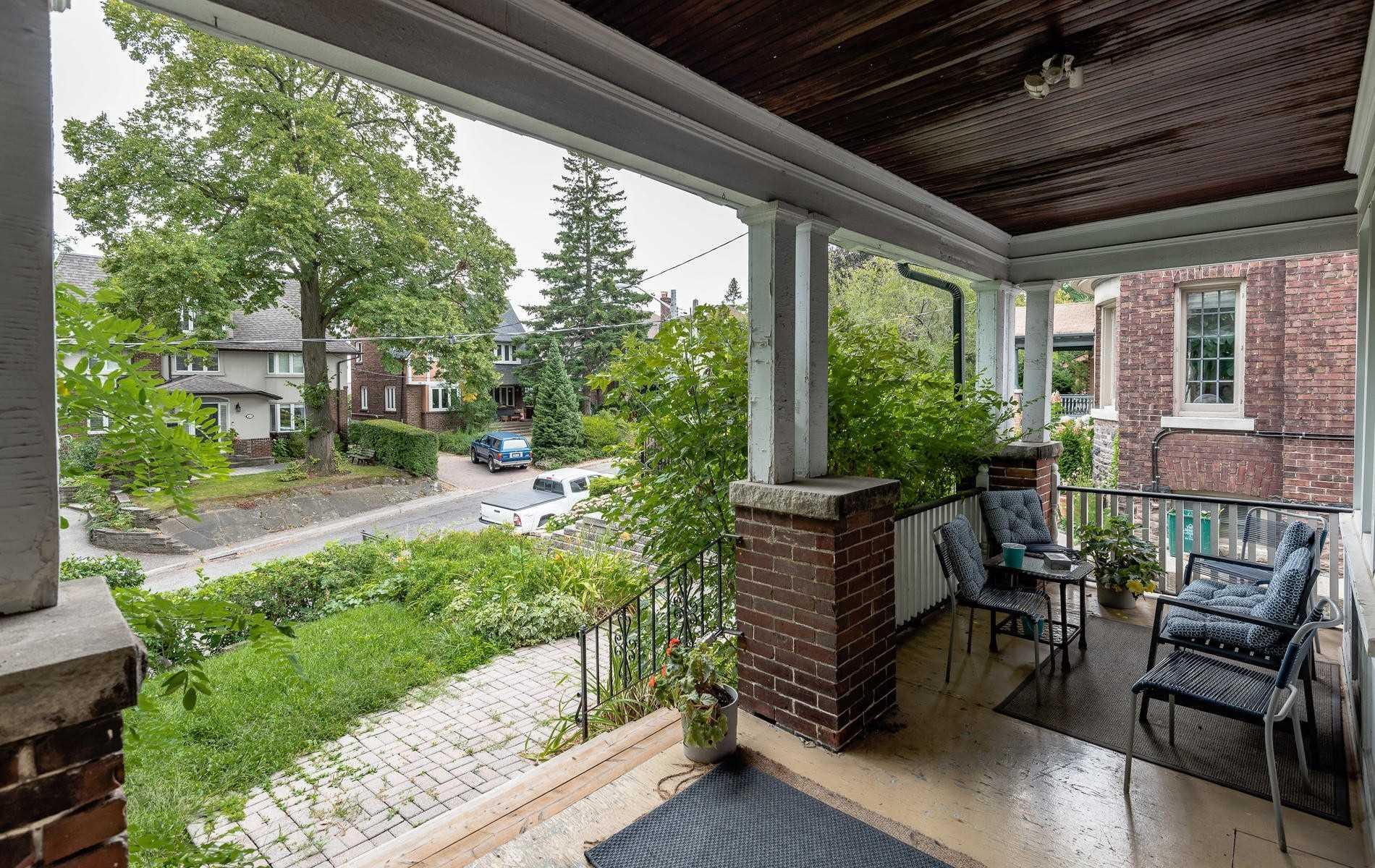 52 Regal Rd, Toronto W4565019