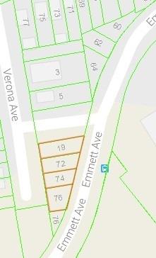 19 Verona Ave, Toronto W4566606