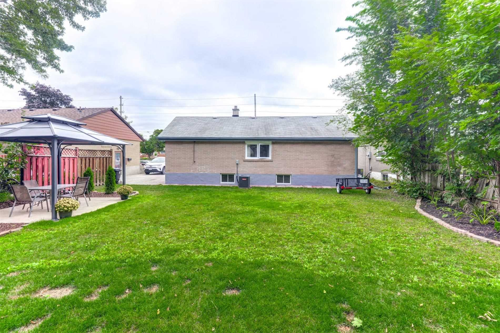 60 Sargent Rd, Halton Hills W4566641