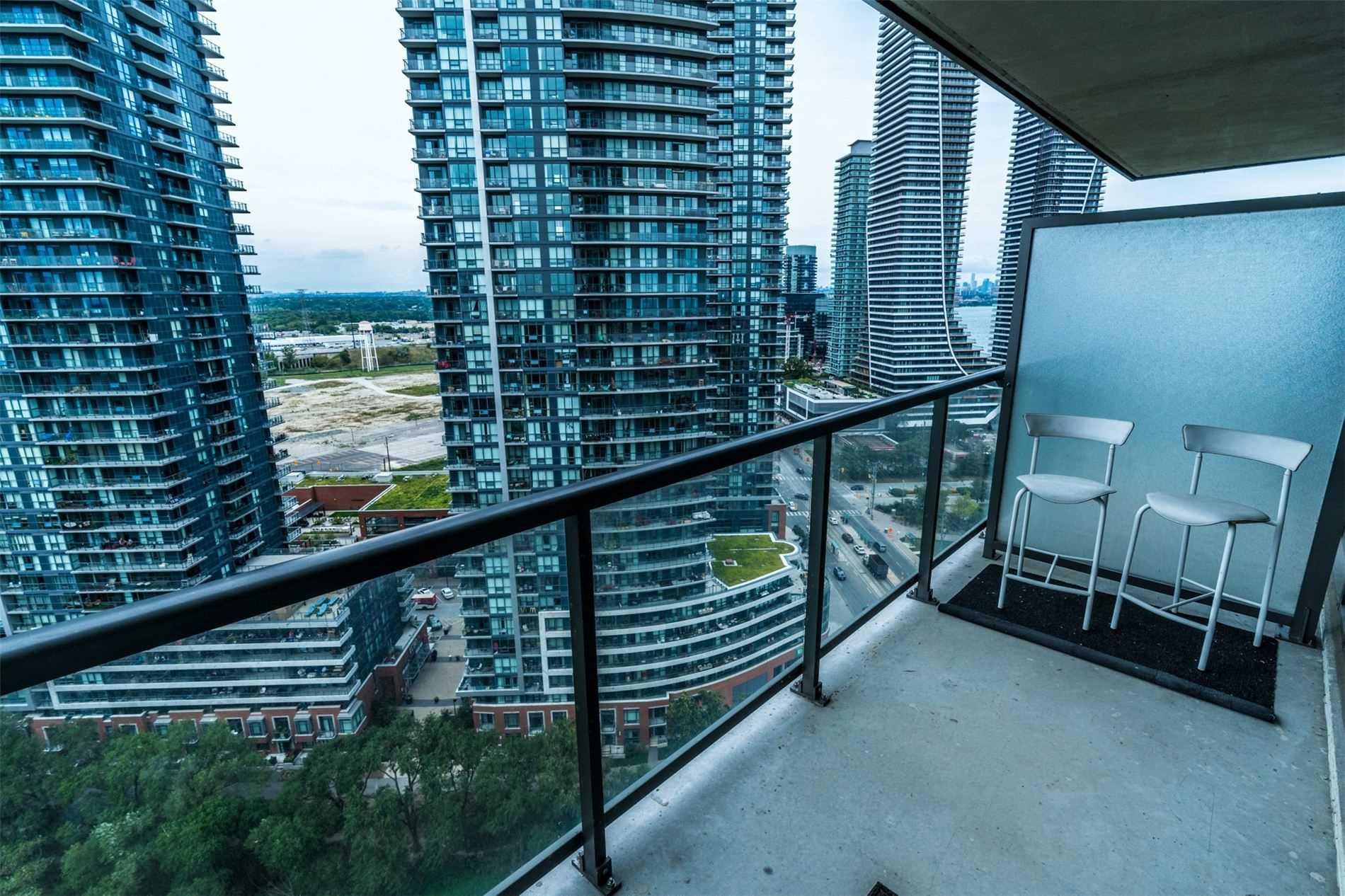 #2205 - 2230 Lakeshore Blvd W, Toronto W4567022