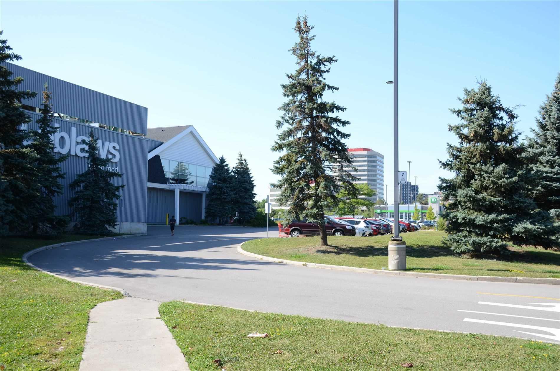 #214 - 366 The East Mall, Toronto W4568228