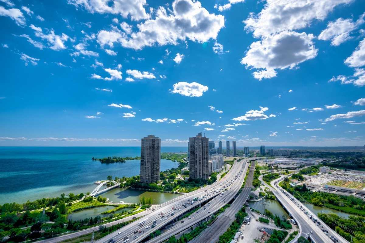 #Ph3510 - 105 The Queensway Ave Ave, Toronto W4568439
