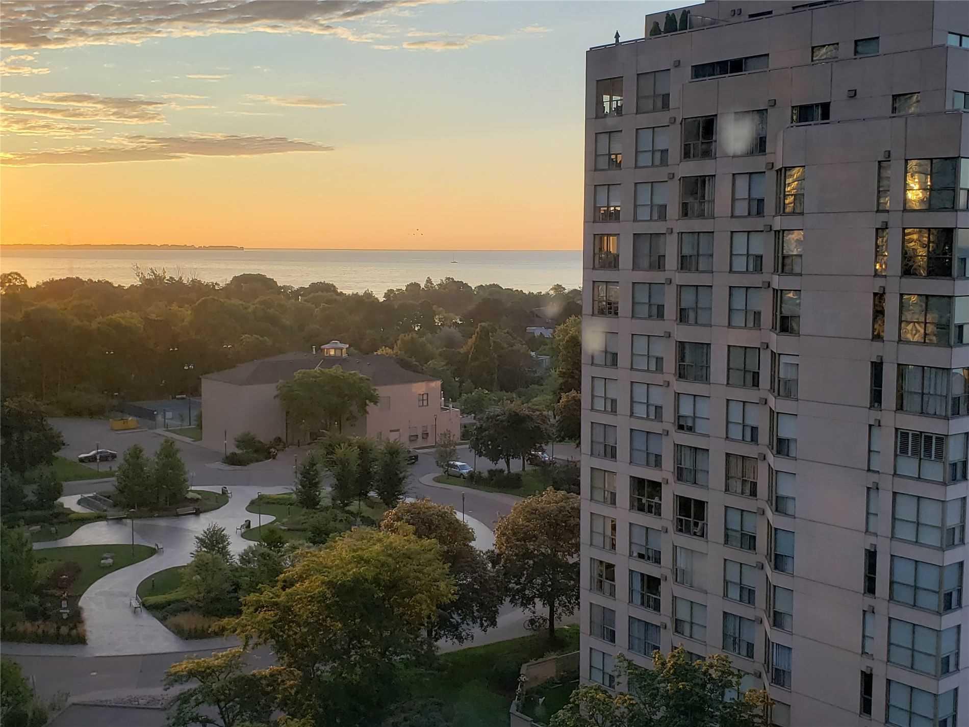 #1110 - 2269 Lake Shore Blvd W, Toronto W4569166