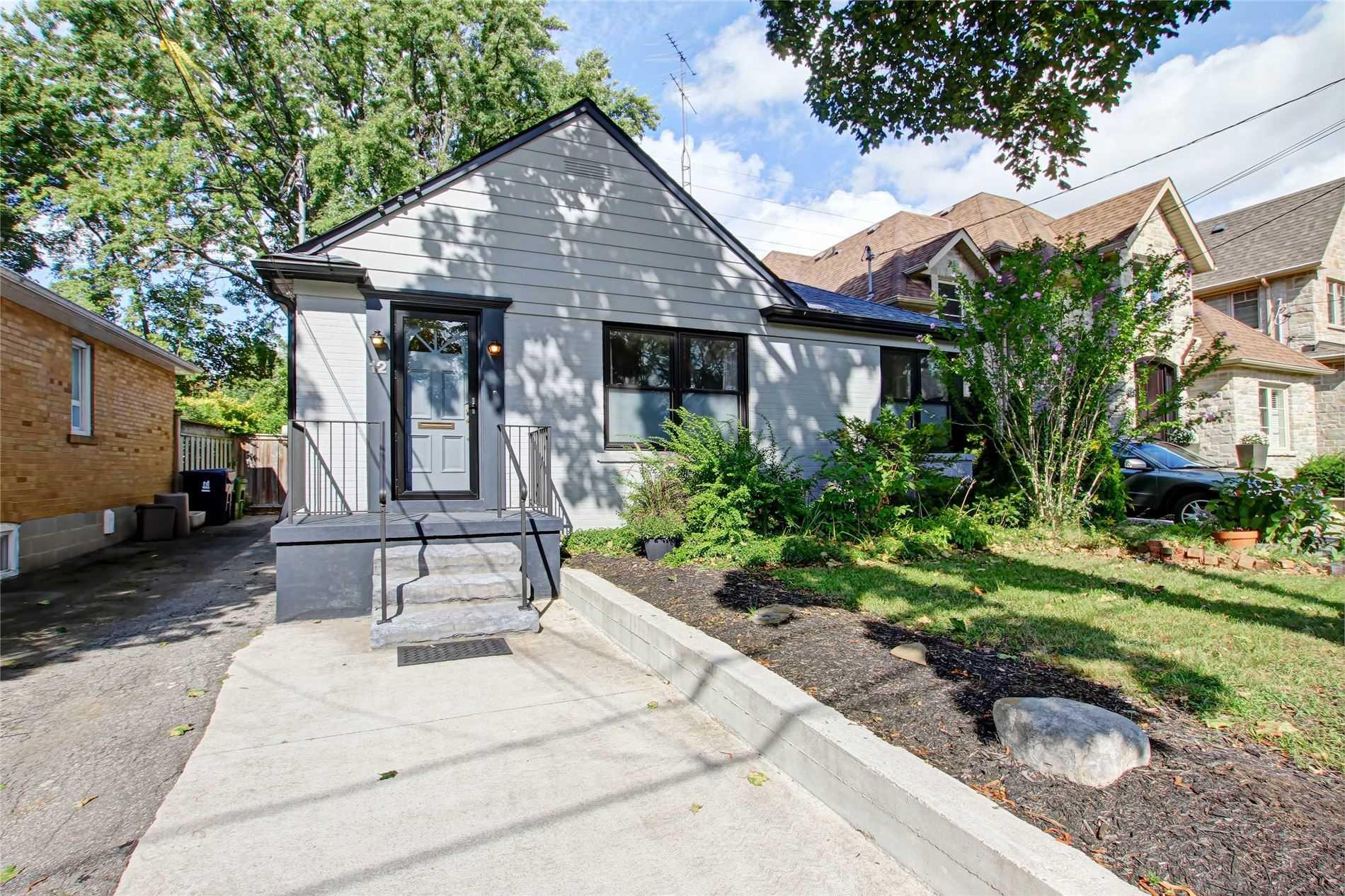 12 Westrose Ave, Toronto W4570064