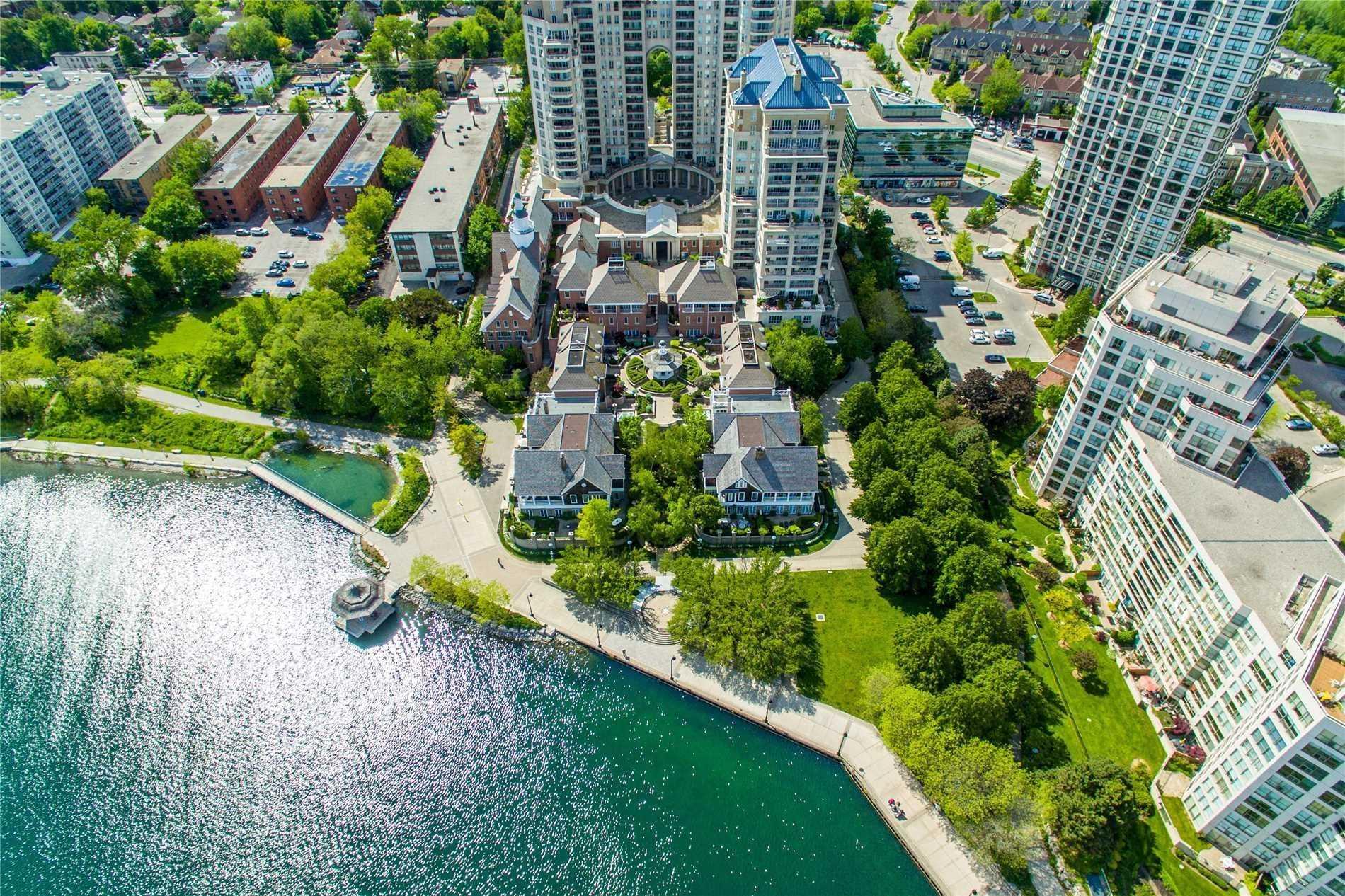 #141 - 2289 Lake Shore Blvd W, Toronto W4570200