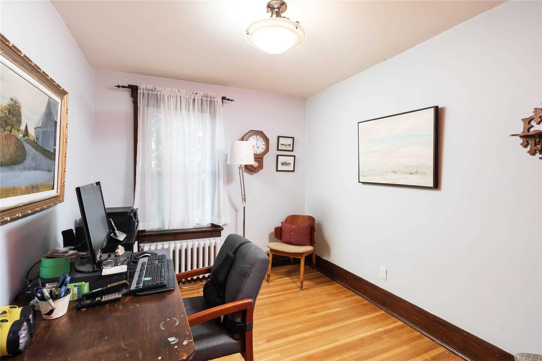 74 Norseman St, Toronto W4570201