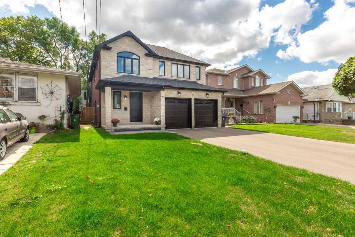 13 Vanhill Ave, Toronto W4570242
