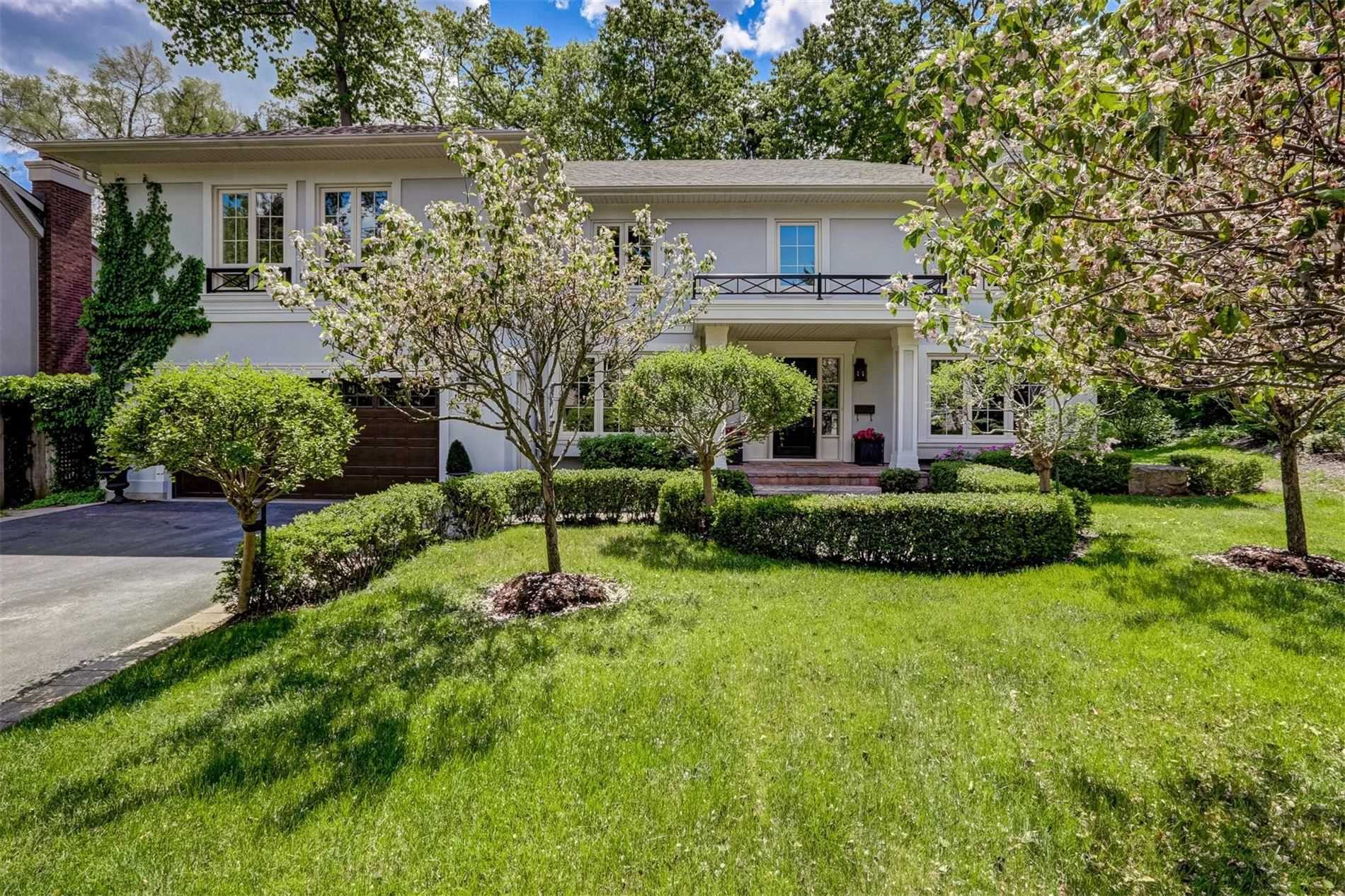 1540 Point-O-Woods Rd, Mississauga W4570360