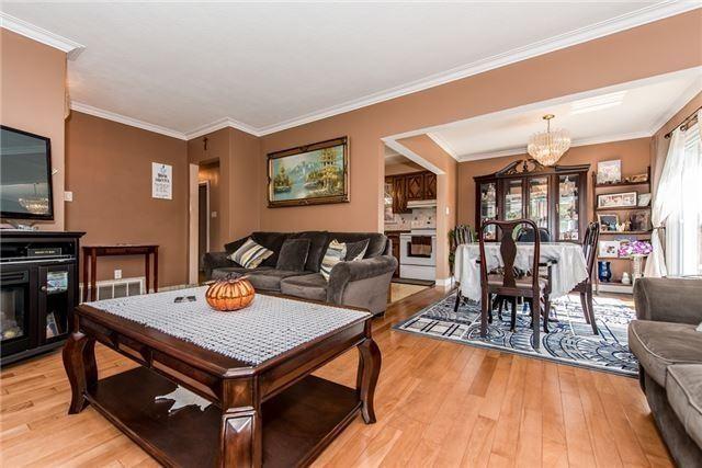 59 Deverell Cres, Toronto W4570657