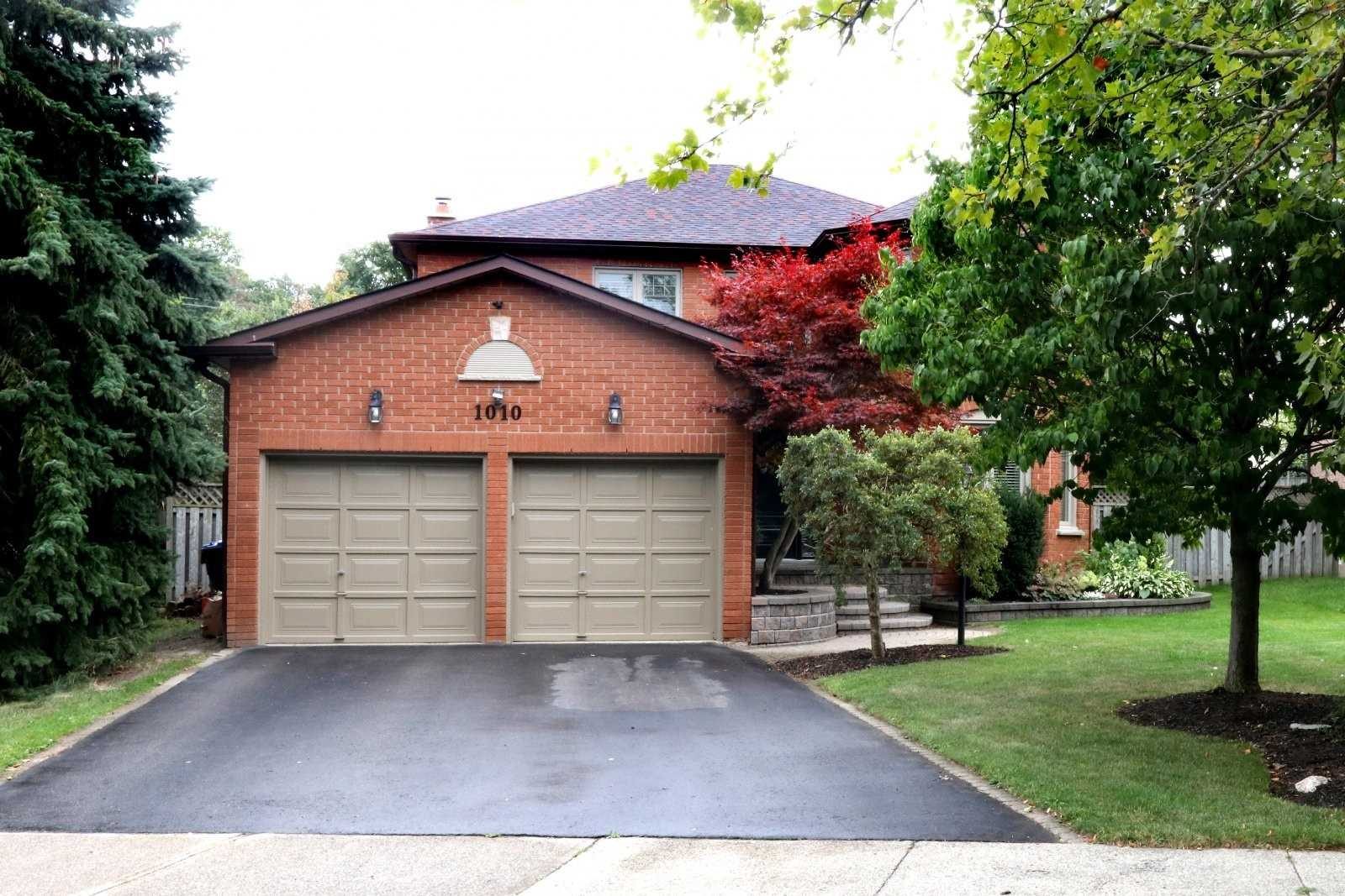 1010 Red Pine Cres, Mississauga W4570749