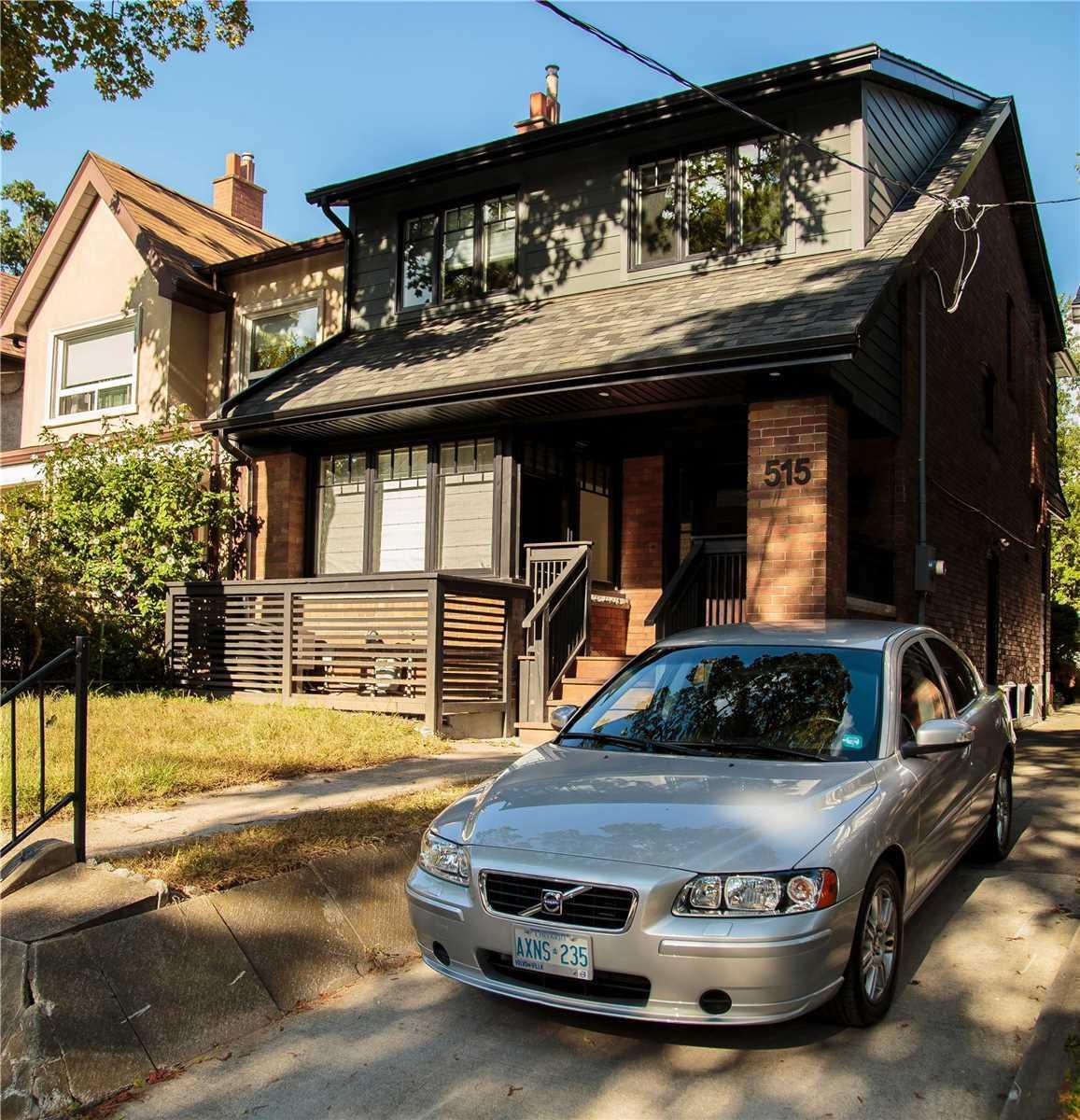 515 Windermere Ave, Toronto W4570957