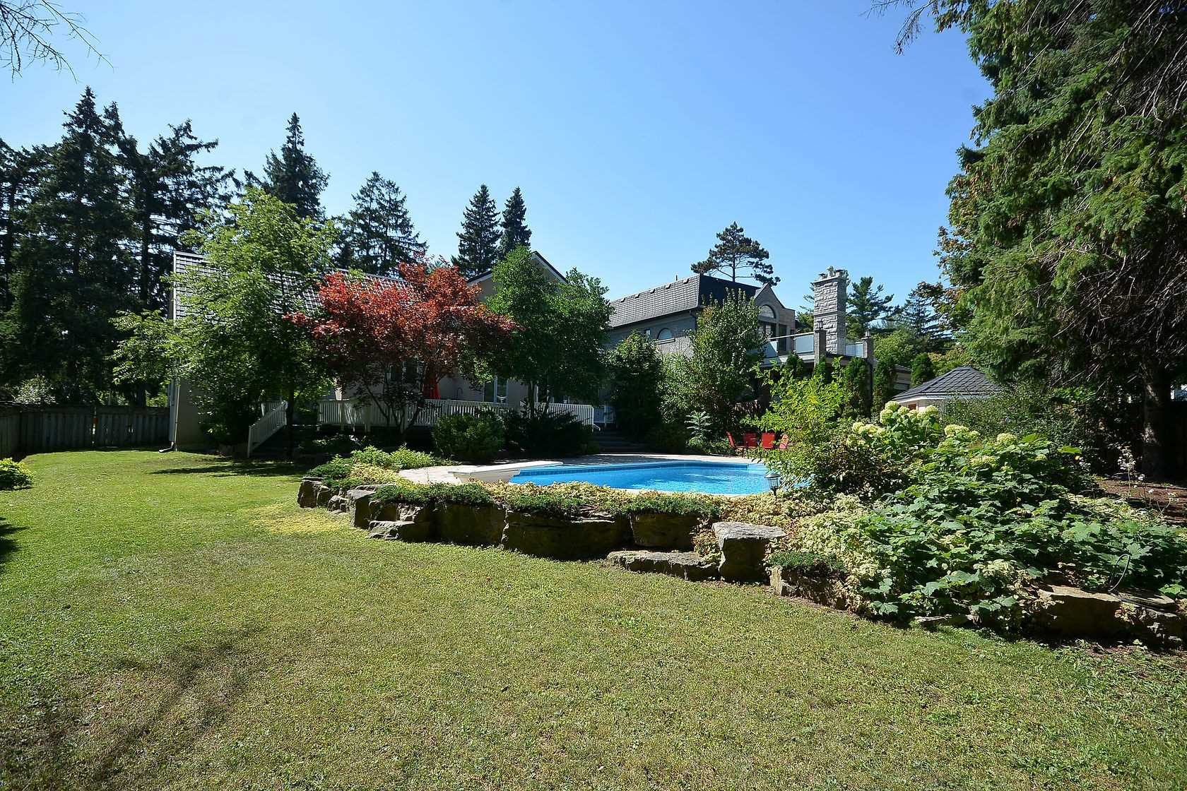 549 Meadow Wood Rd, Mississauga W4571733