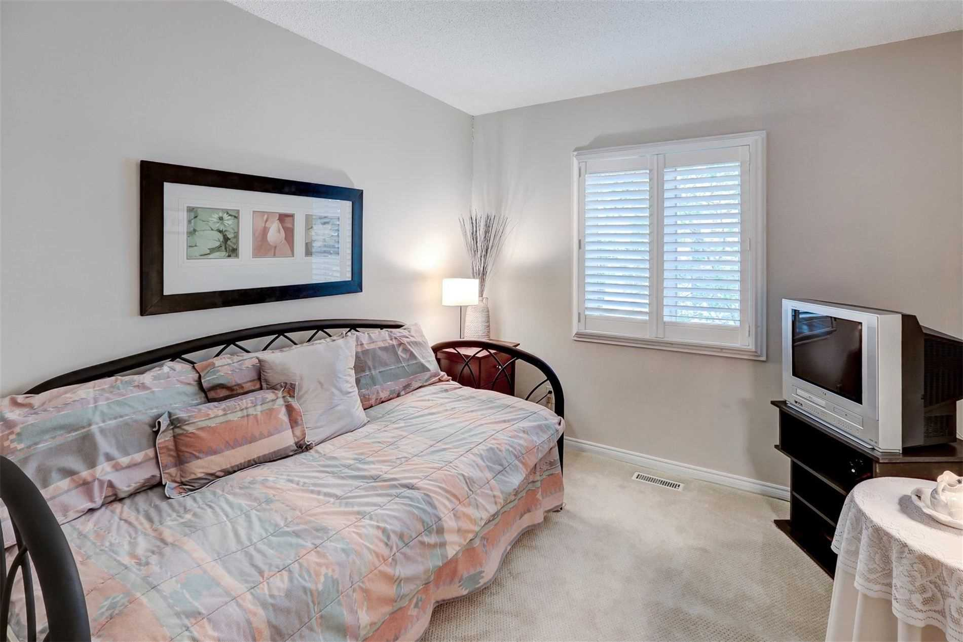 #58 - 3420 South Millway, Mississauga W4572754