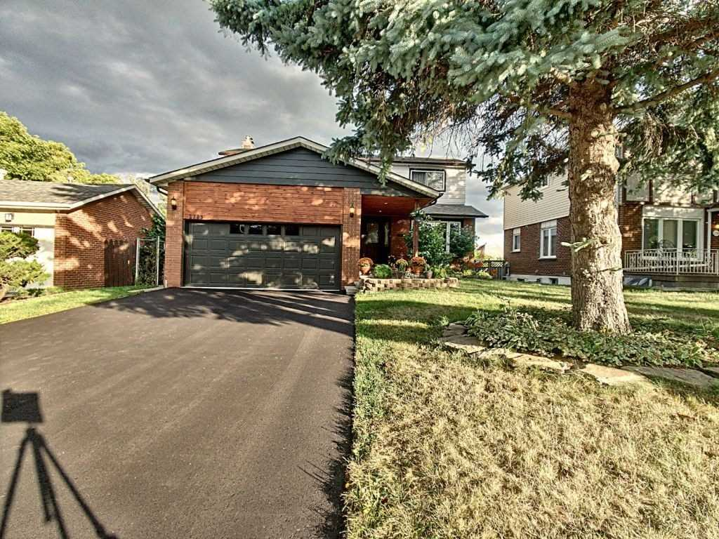 2783 Constable Rd, Mississauga W4575527