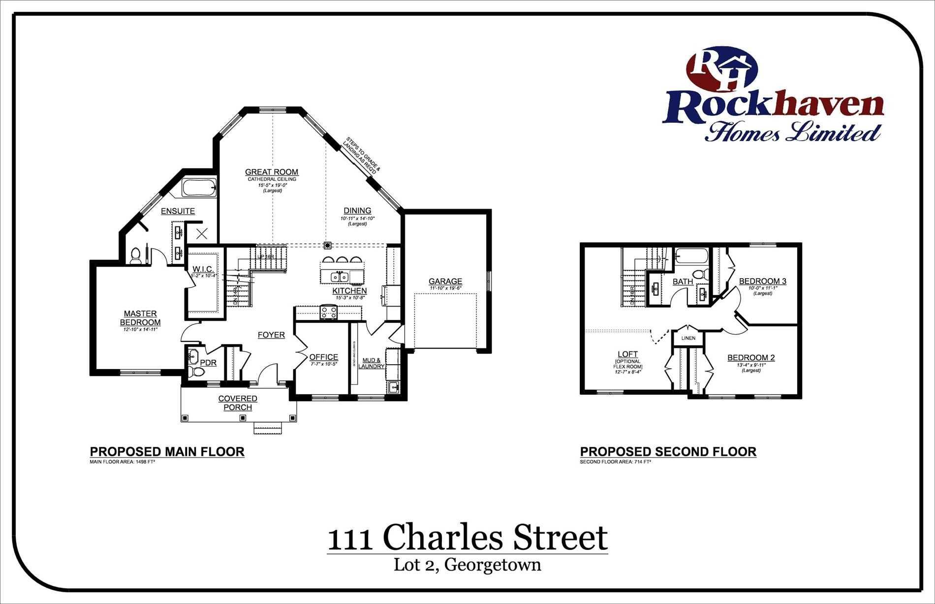 111 Charles Part 2 St, Halton Hills W4577318