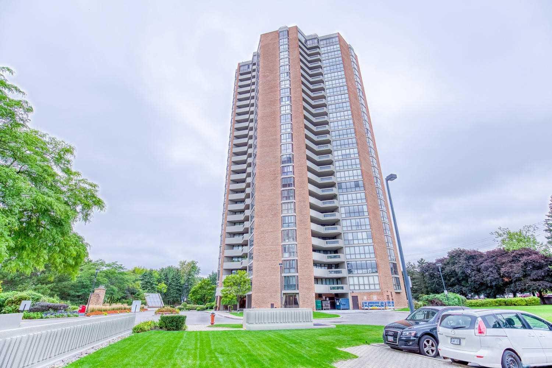 #1602 - 2010 Islington Ave, Toronto W4577745