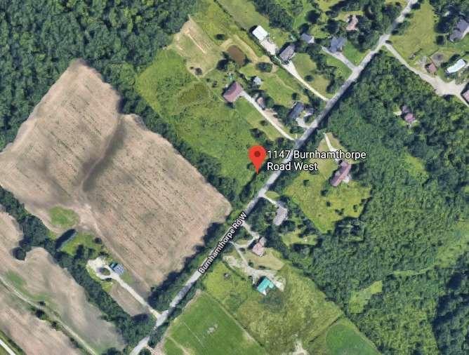 1147 Burnhamthorpe Rd, Oakville W4577748