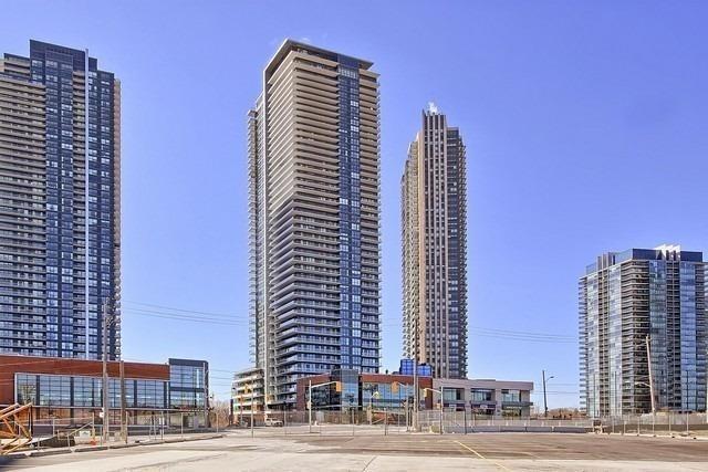 #3109 - 10 Park Lawn Rd, Toronto W4577964