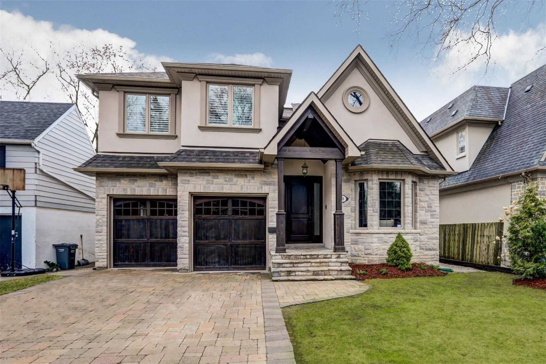 78 Veronica Dr, Mississauga W4579441