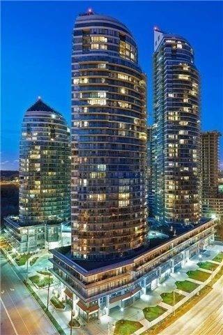 #3402 - 2240 Lake Shore Blvd, Toronto W4580634