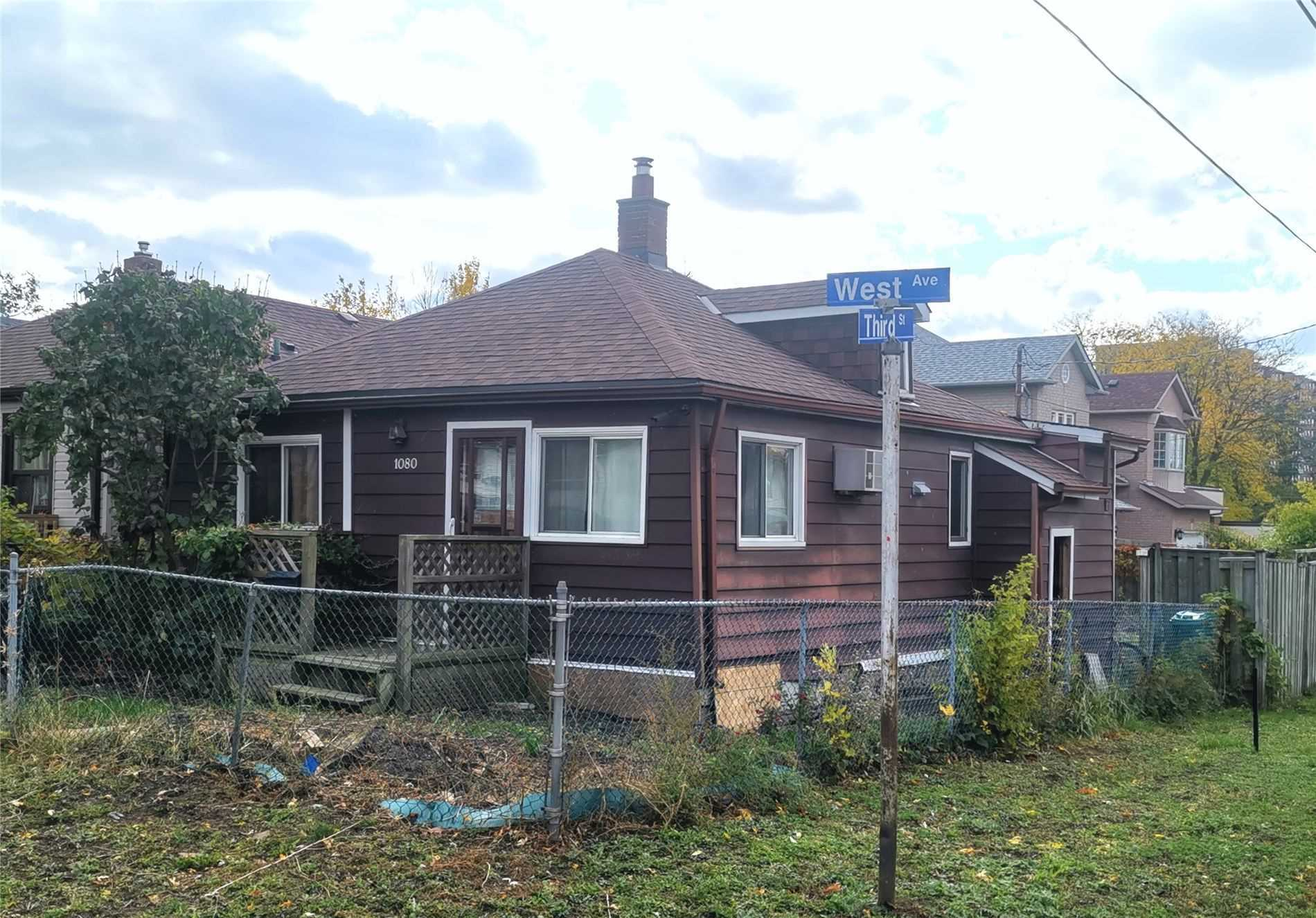 1080 West Ave, Mississauga W4580746