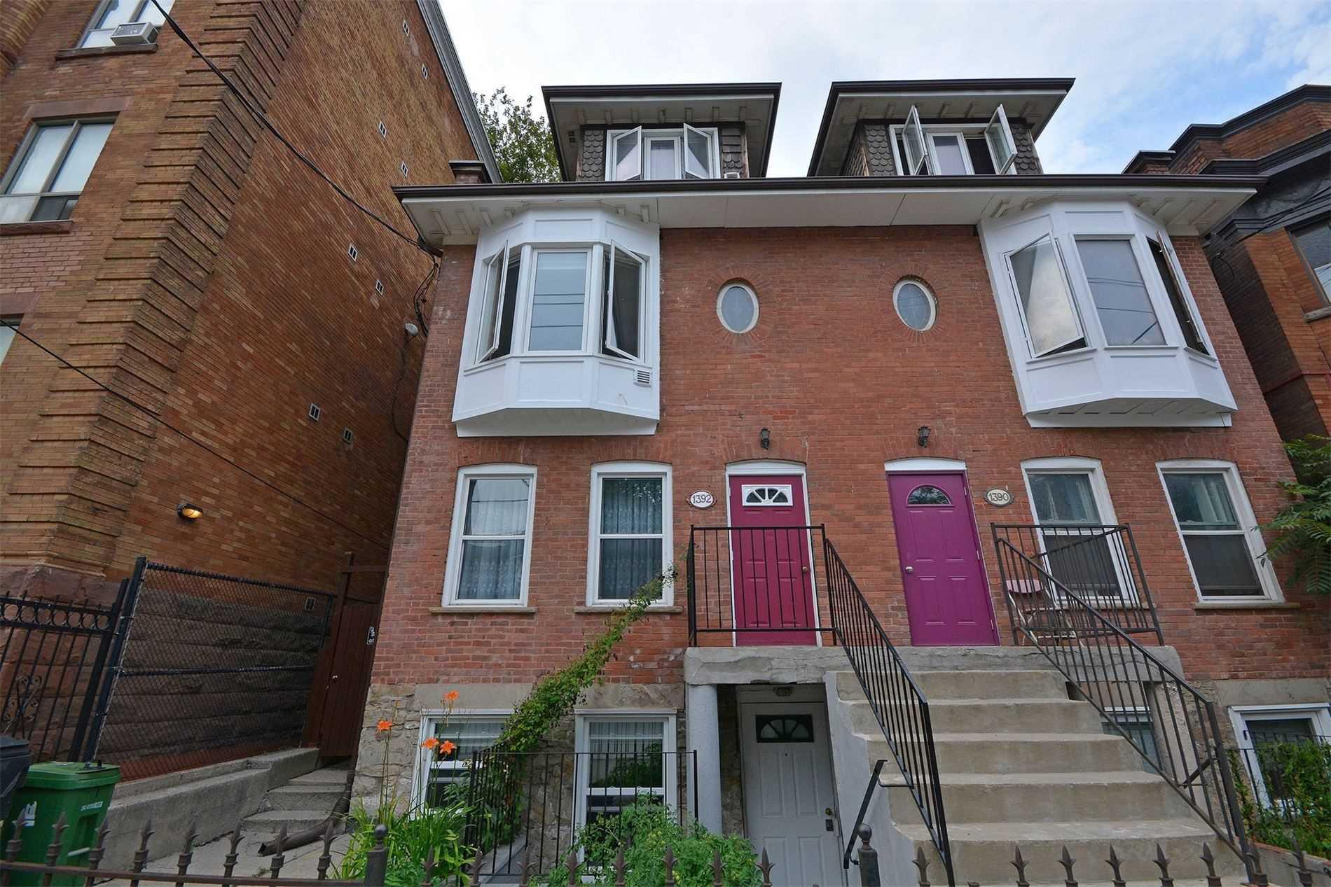 1392 King St W, Toronto W4582193