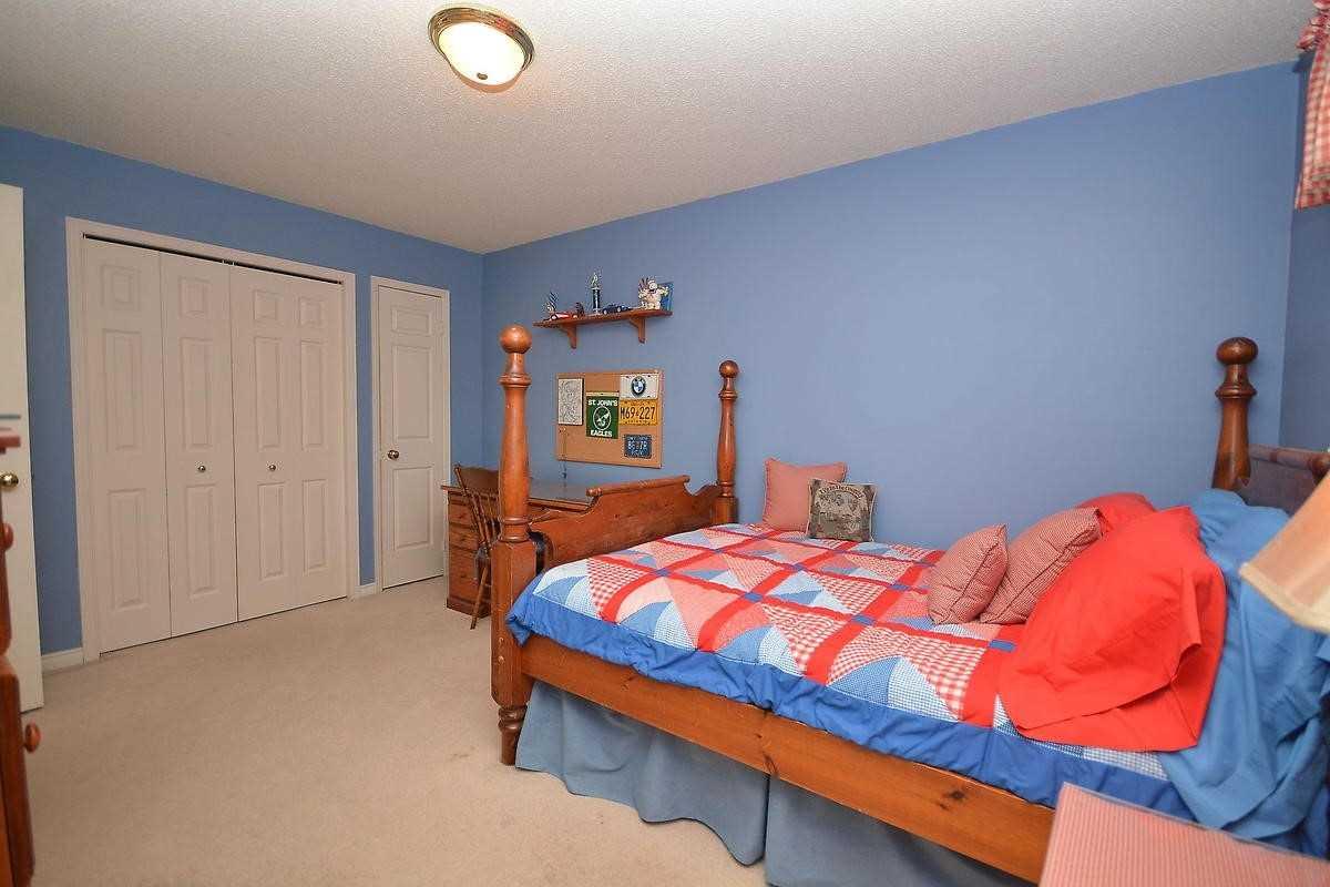 1165 Painted Post Crt, Oakville W4582638