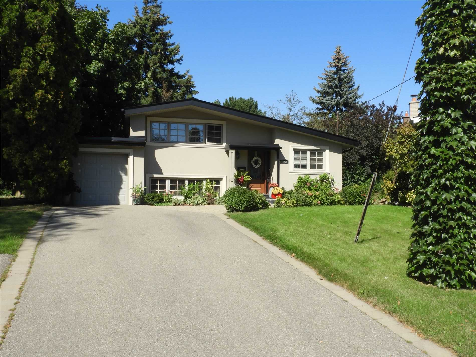 1051 Orcades Cres, Mississauga W4582835