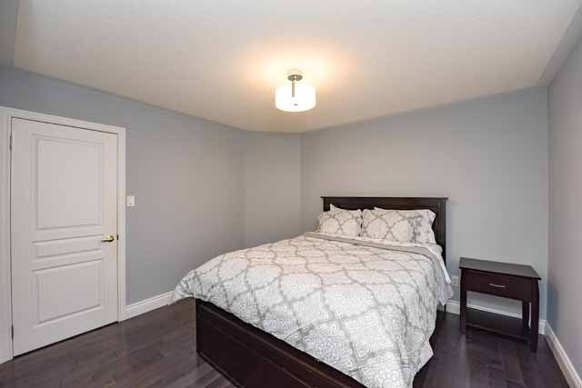 4526 Centretown Way, Mississauga W4583410