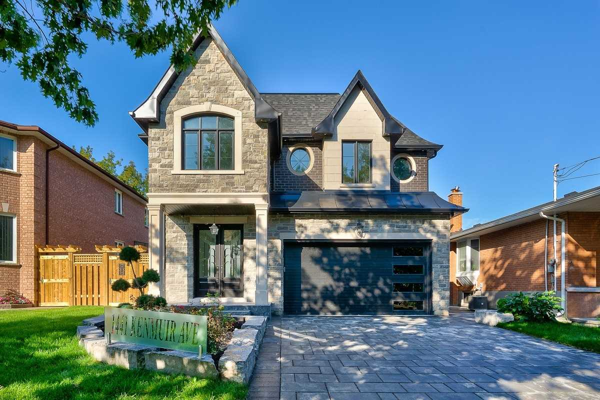 1441 Kenmuir Ave, Mississauga W4584355