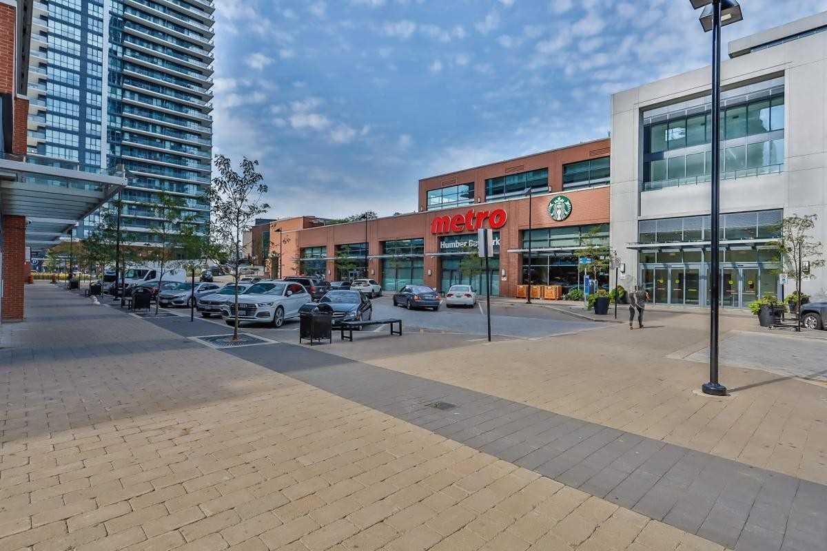 #Th-7 - 2220 Lake Shore Blvd W, Toronto W4585648