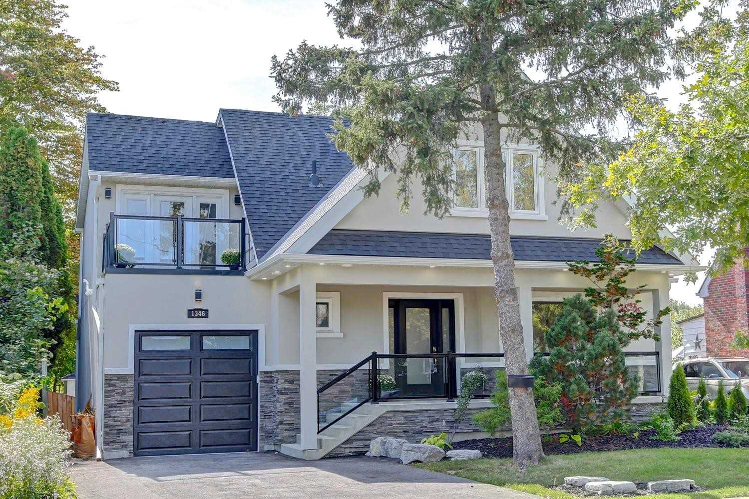 1346 Northaven Dr, Mississauga W4586300