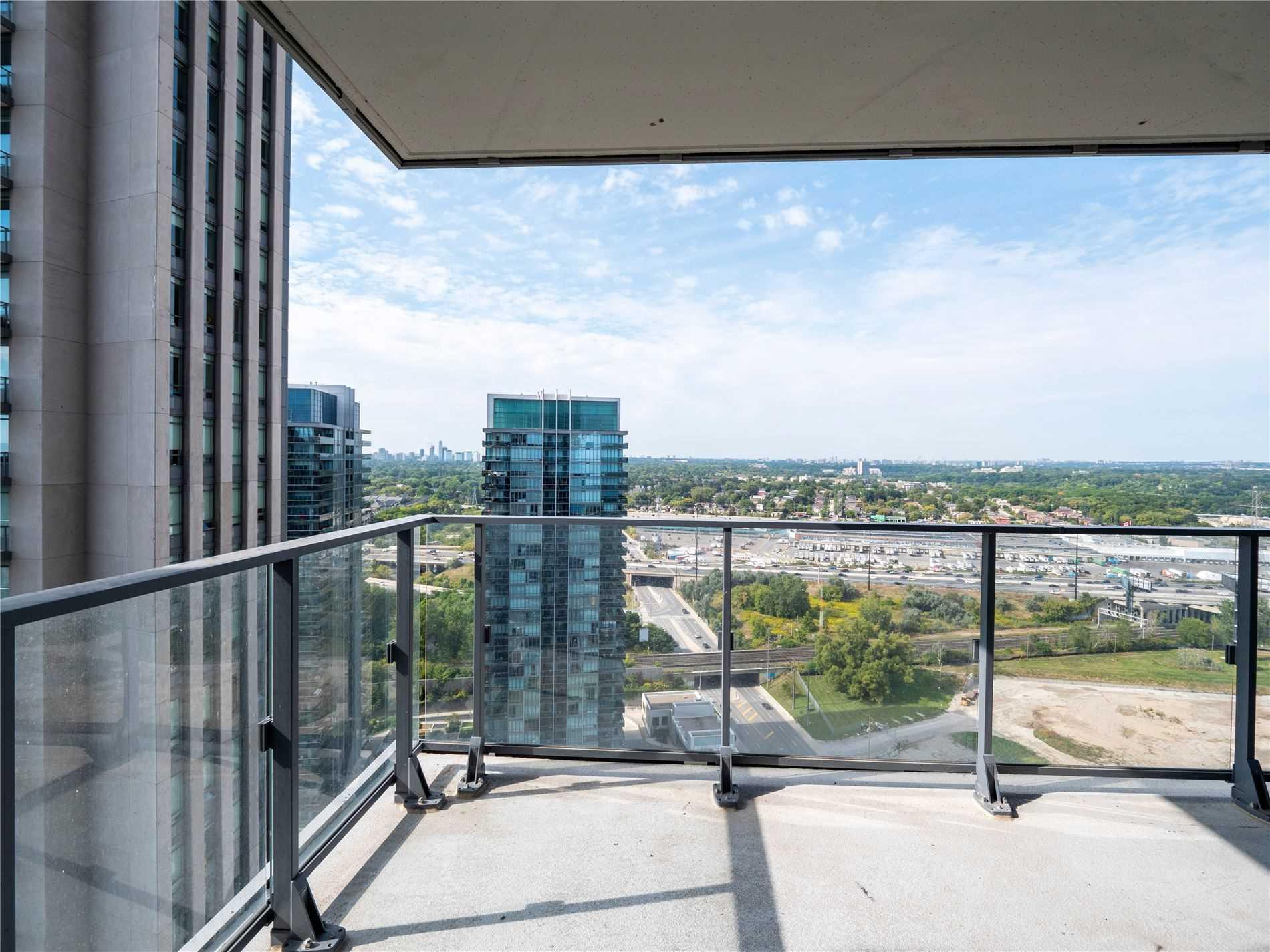#2806 - 10 Park Lawn Rd, Toronto W4586757