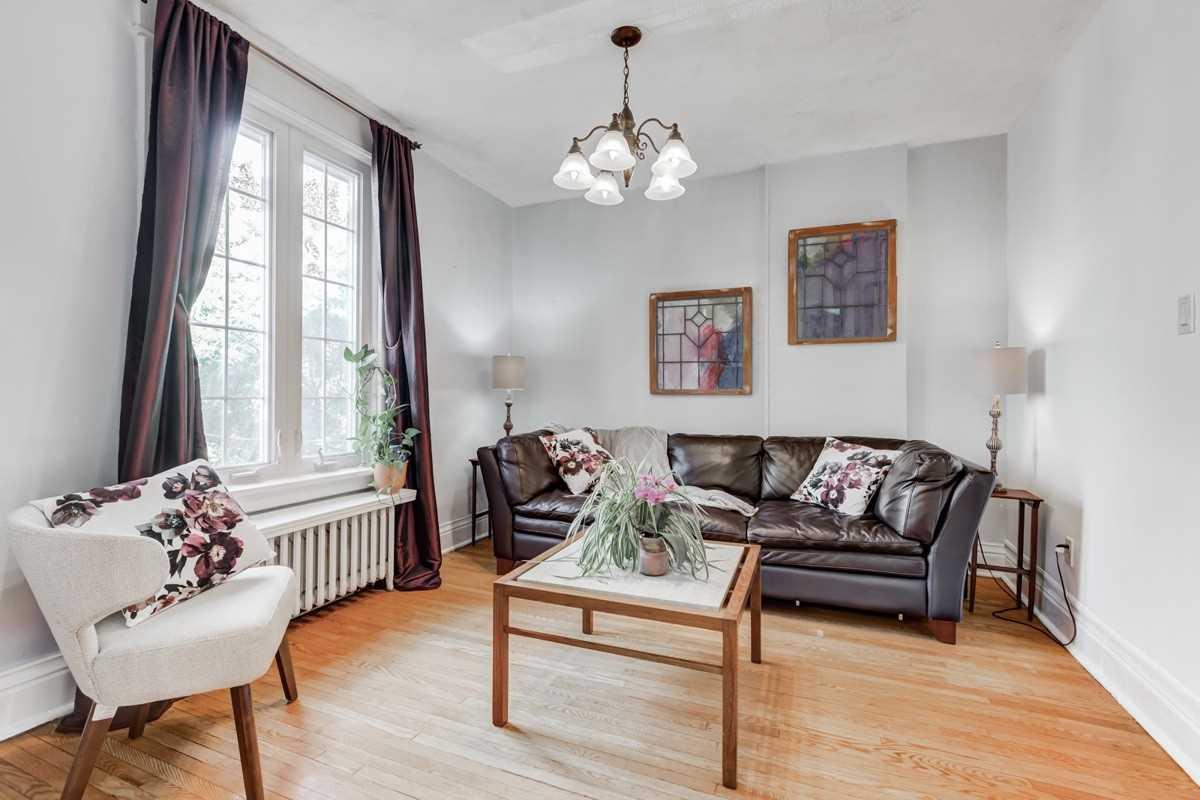 160 Mavety St, Toronto W4588943