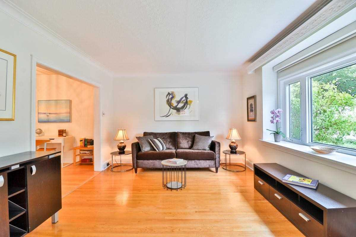 62 South Kingsway, Toronto W4589728