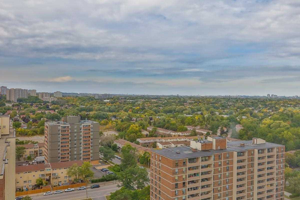 #2306 - 3100 Kirwin Ave, Mississauga W4592321