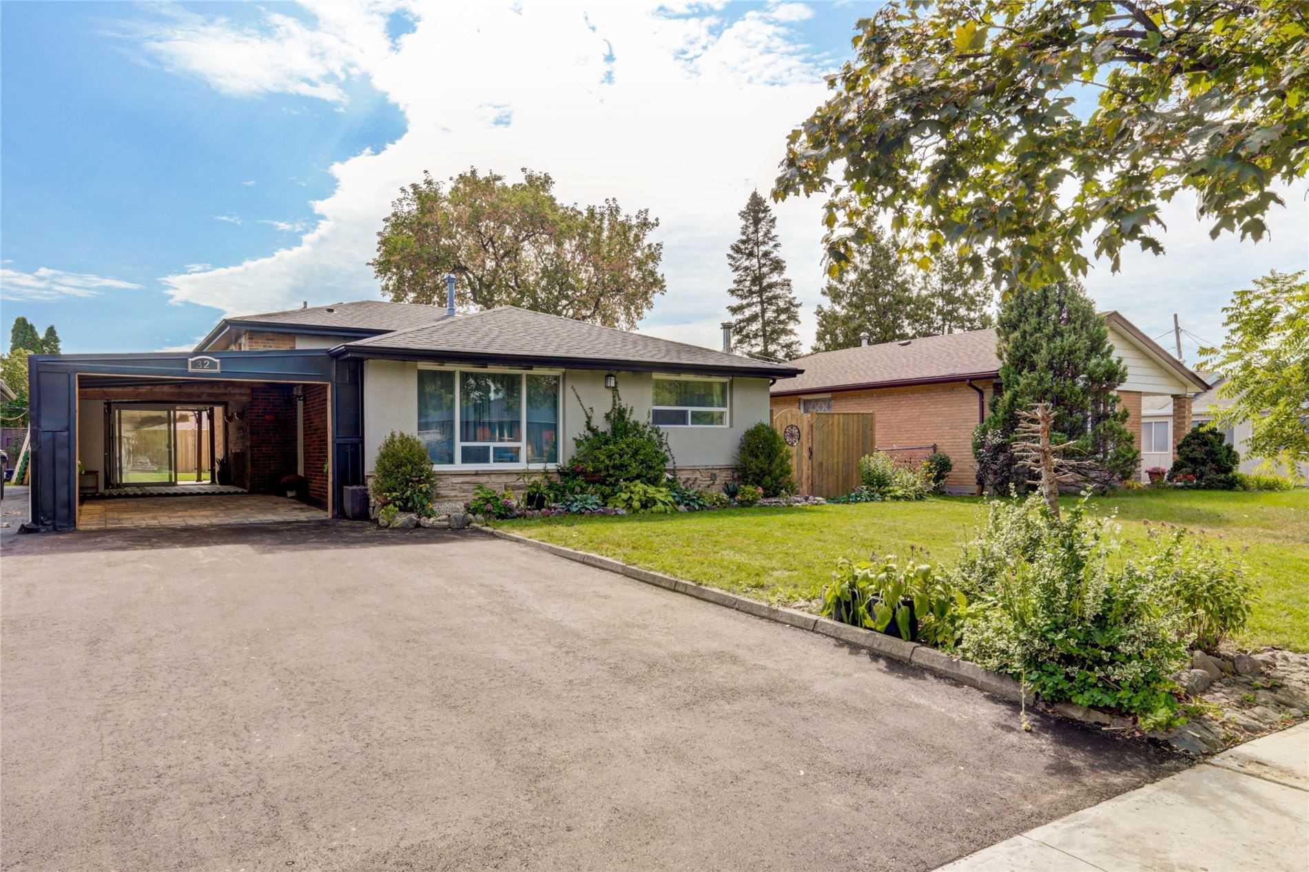 32 Farley Cres, Toronto W4593691