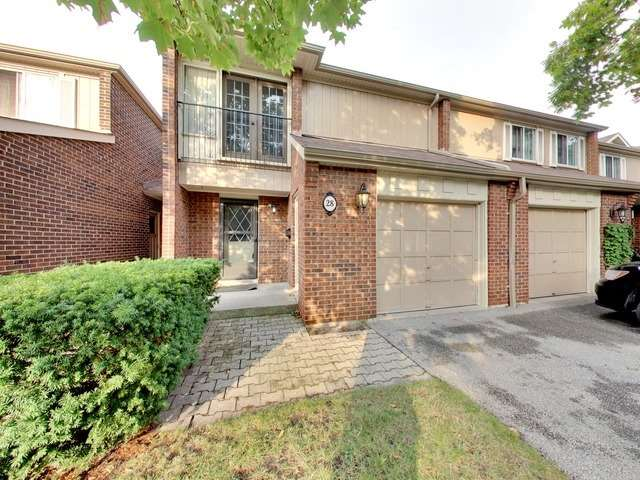 #28 - 150 South Service Rd, Mississauga W4593799