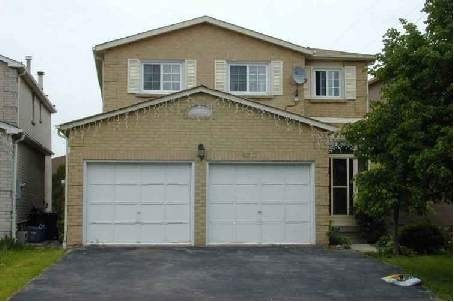 4371 Waterford Cres, Mississauga W4594608