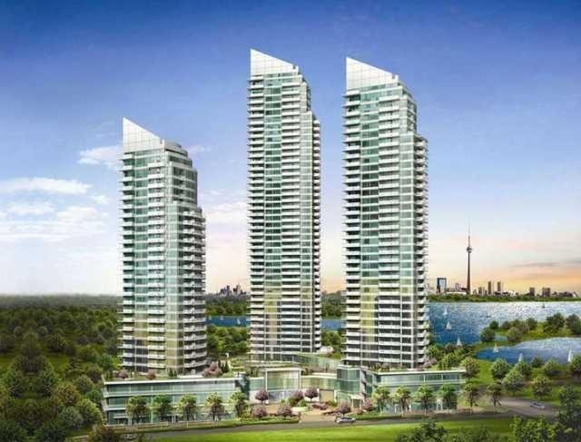 #303 - 2230 Lake Shore Blvd W, Toronto W4594793