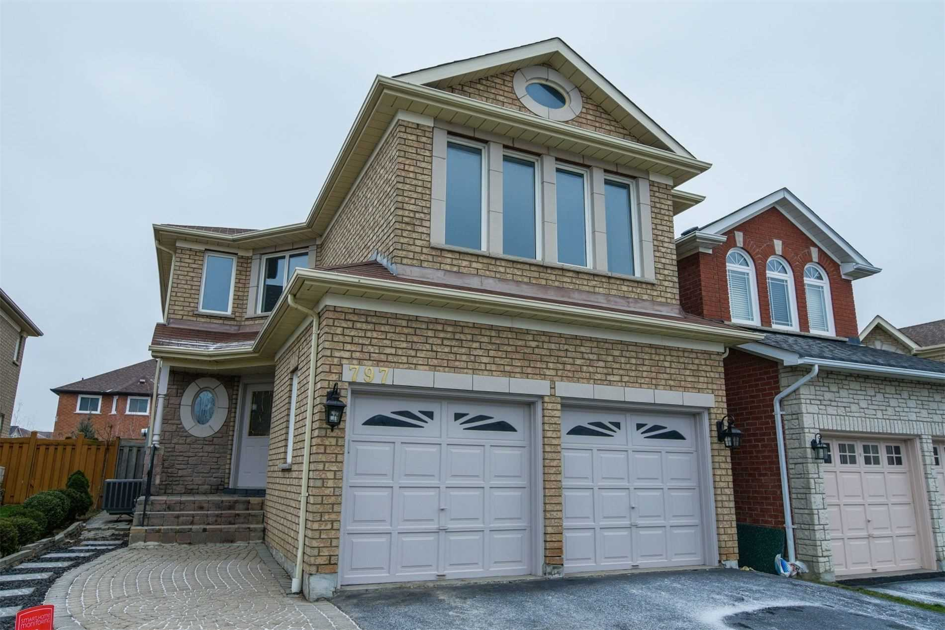 797 Four Winds Way, Mississauga W4594794