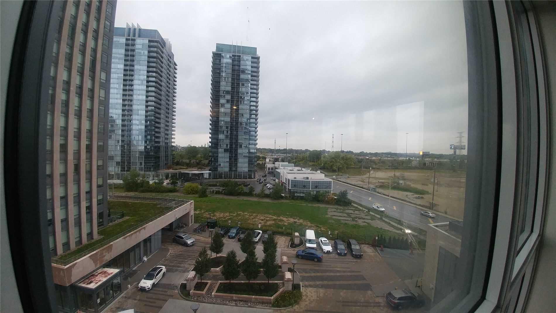 #807 - 10 Park Lawn Rd, Toronto W4594830