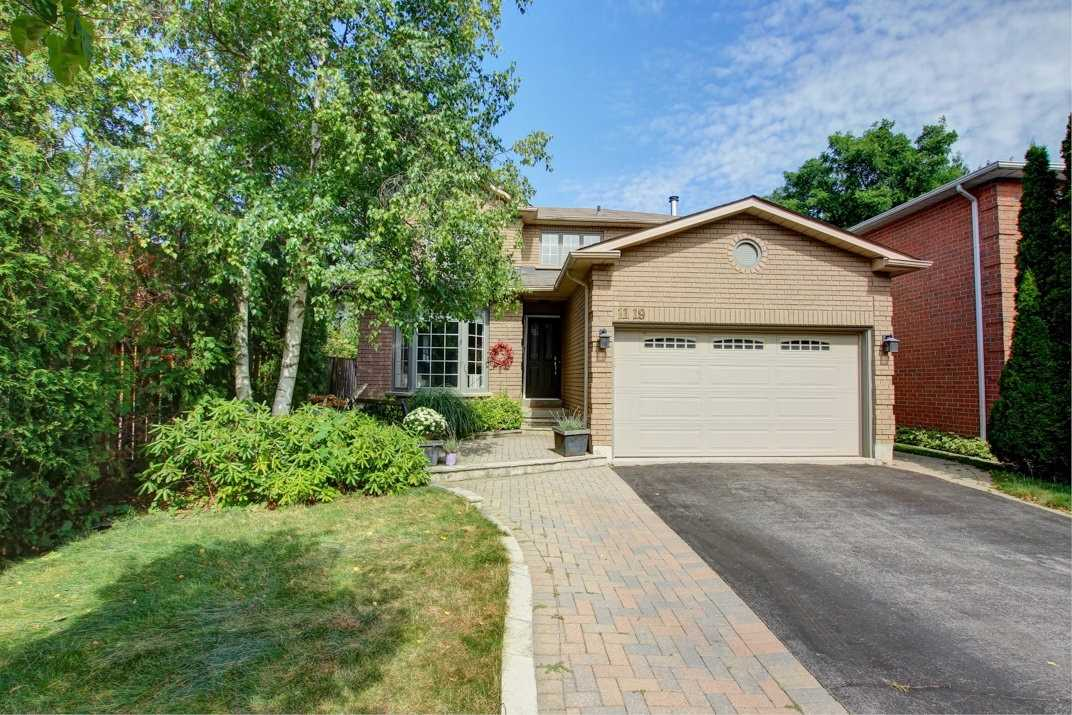 1119 Feeley Crt, Mississauga W4594879