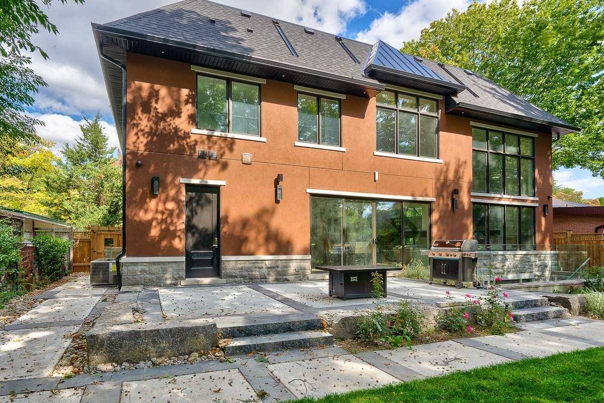 1556 Kenmuir Ave, Mississauga W4594986