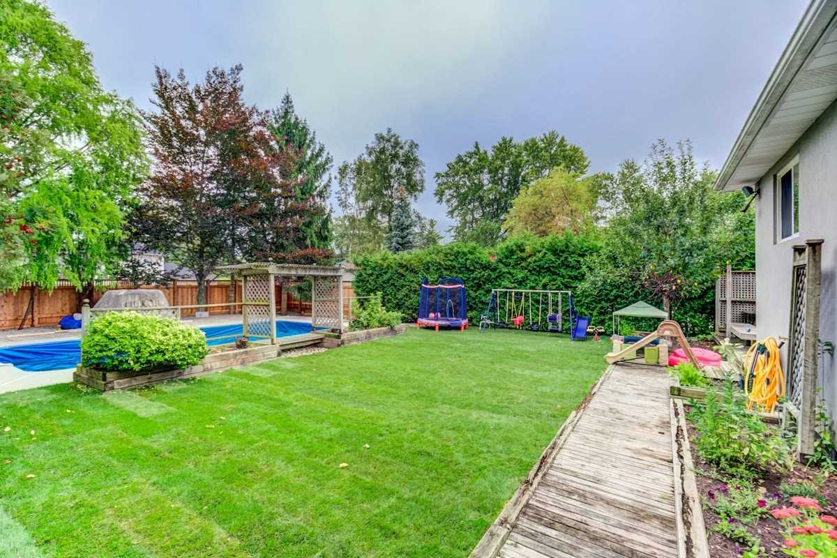 50 Hollyrood Heights Dr, Mississauga W4595394