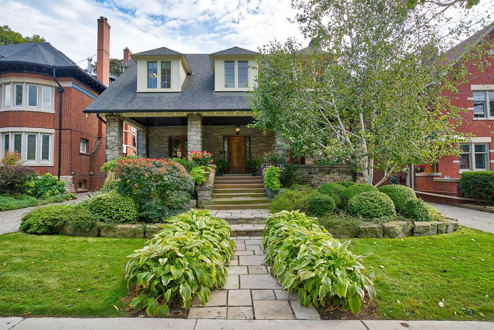 61 High Park Blvd, Toronto W4595595