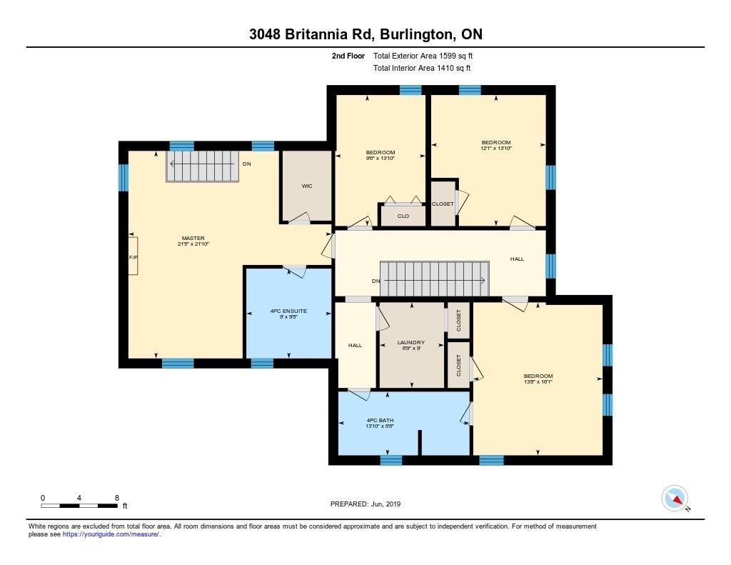 3048 Britannia Rd, Burlington W4596270