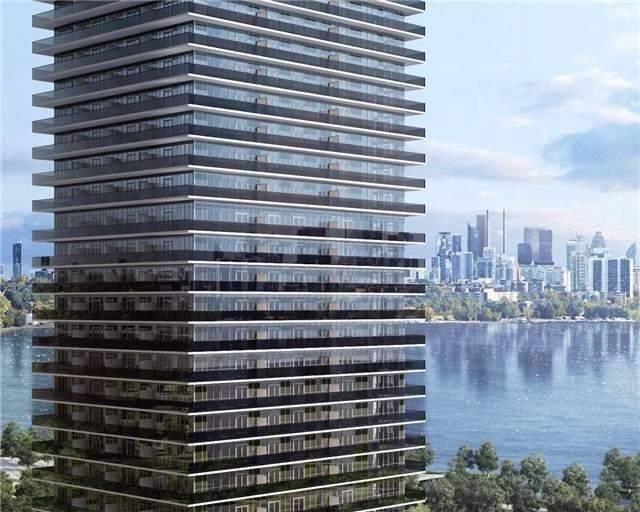 #803 - 2167 Lake Shore Blvd W, Toronto W4596298