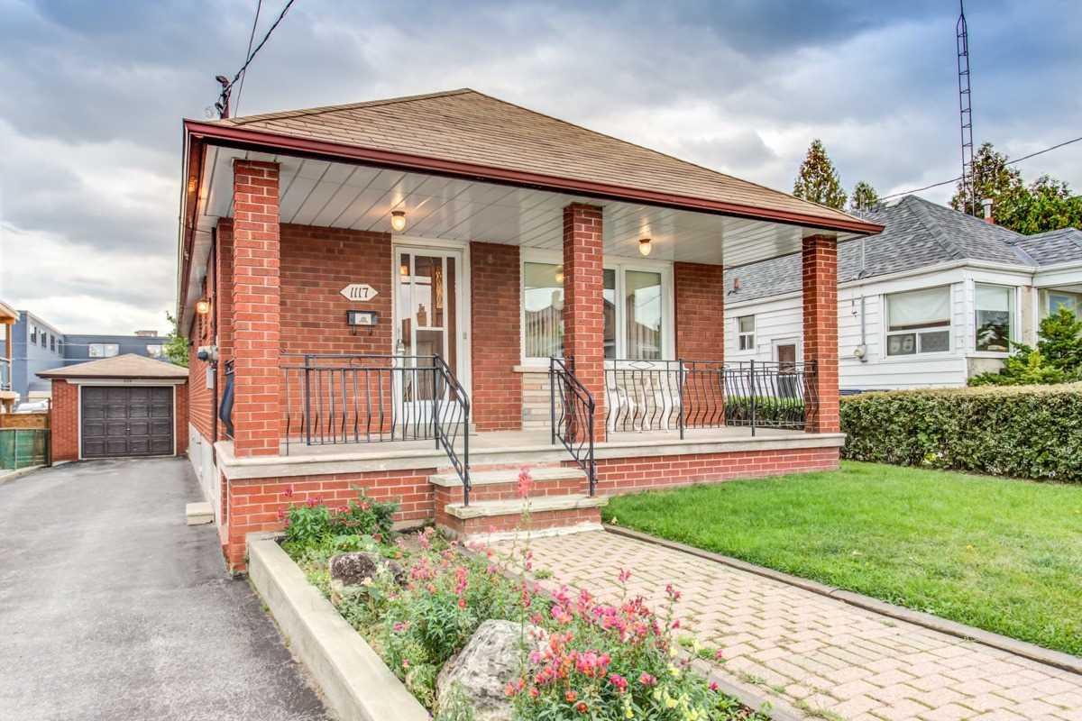 1117 Glencairn Ave, Toronto W4596421