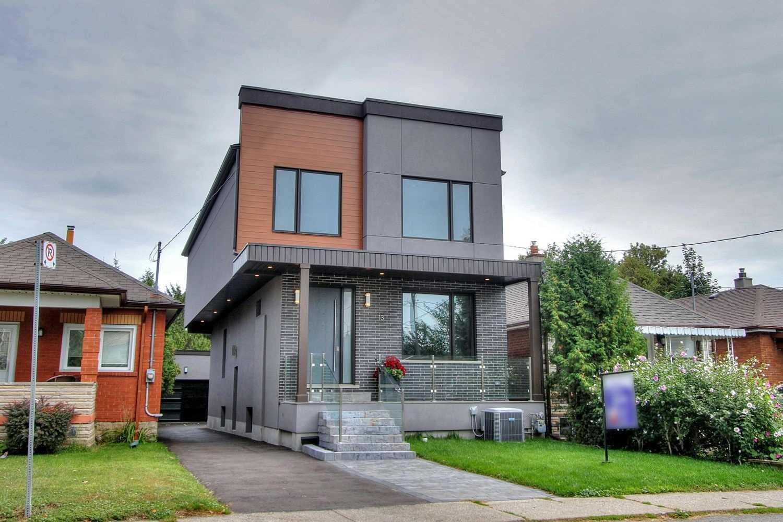 13 Mcintosh Ave, Toronto W4596664